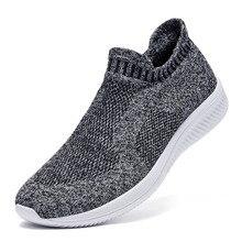 Socks Shoes Footwear Sneakers Men Lightweight Male Outdoor Walking Casual Comfortable