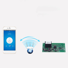 Switch-Module Sonoff Sv Long-Distance Smart Home Timing-Wifi Remote Wireless Safe