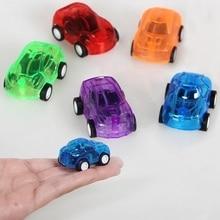 12 шт., мини-автомобиль-гонщик, детские игрушки на день рождения, товары для мальчиков, наполнители для пиньяты