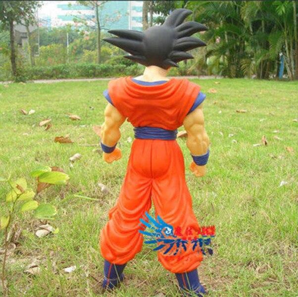 """Large New Dragon Ball Z Figure GOKU 15.5/""""High"""