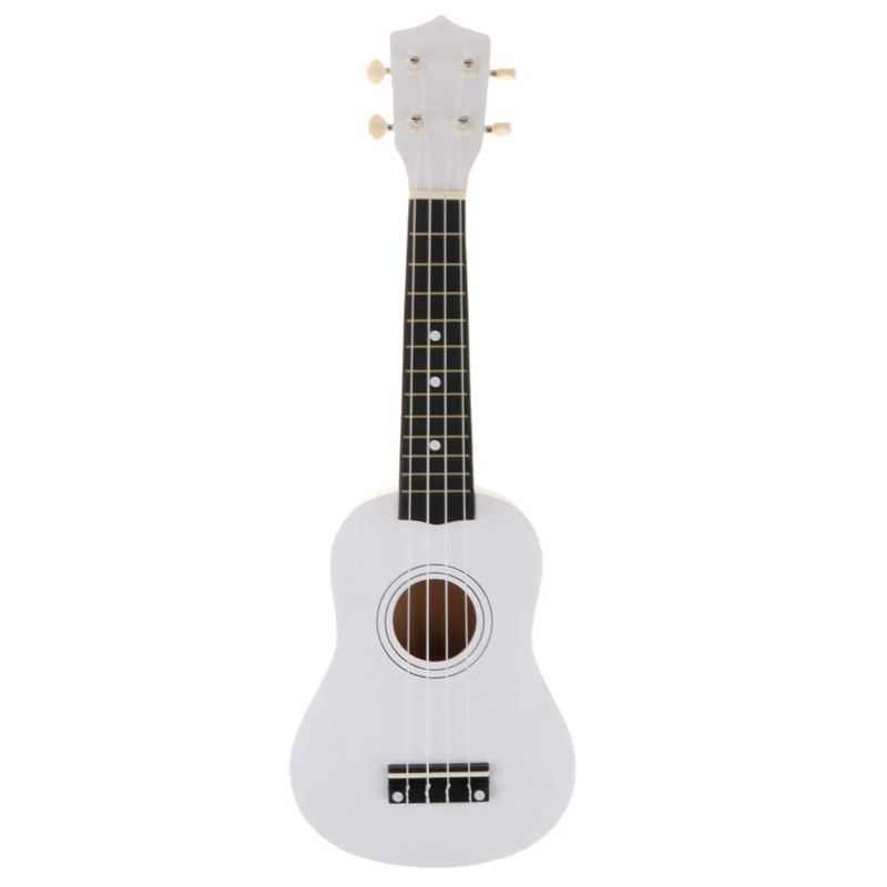 21-Inch Mini Ukulele Guitar Music Toy For Beginners In Adult Children With Spare Strings Beginners With Spare Strings For Childr
