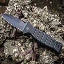3425 8CR13MOV Blade G10 handle folding pocket knife outdoor   Tactical Survival Utility camping hunting fruit knives EDC  tool sanrenmu s755 fixed blade knife 8cr13mov blade g10 handle with sheath outdoor camping survival tactical edc tool hunting knife