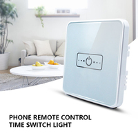 1/2/3/4gang ZIGBEE WiFi Smart Wall Switch No Neutral Wire Needed Wireless Remote Control Multi device Intelligent  Linkage Contr|Home Automation Modules| |  -