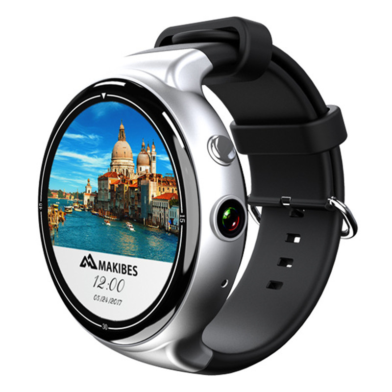 Original Magic android Smart Watch mens  GPS WaterProof Heart Rate Tracker Sleep Message Reminder For Android iOS