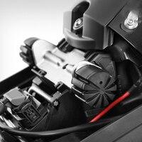 Zwarte Ruiter Zetel Verlagen Kit Voor Bmw S1000Xr R1200Rt Lc K1600Gt R1200Gs Lc R1250Gs R 1250 Rt Motorfiets Accessoires|Liftkisten & Onderdelen|   -