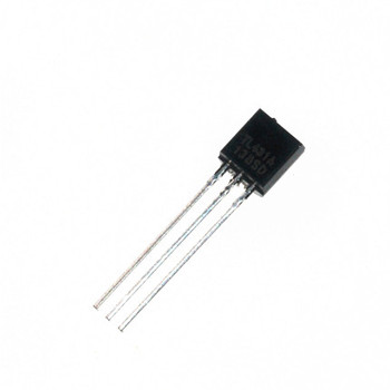 1PCS/Lot Wholesale Electronic TL431 TL431A tl431 TO-92 Regulator Tube Triode Original New