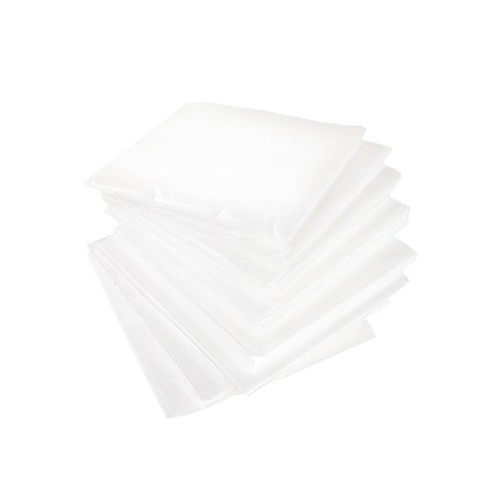10 Pcs Household Thickened Travel Liners Disposable Ultra Large Salon Spa Bathtub Cover Plastic Folding Transparent Portable