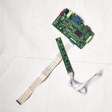 Para LP156WF6-SPM1/spm2/spm3/spp1/spp2 wled 30pin-edp vga hdmi compatível com 1920*1080 tela lcd 15.6 controlador