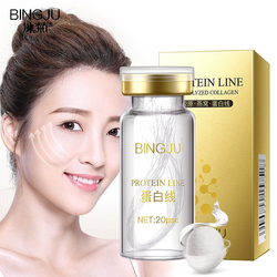 Protein Line Hydrlyzed Collagen Peptide Lifting Essence Face Serum Firming Skin Whitening Anti-wrinkles Moisturizing Skin Care