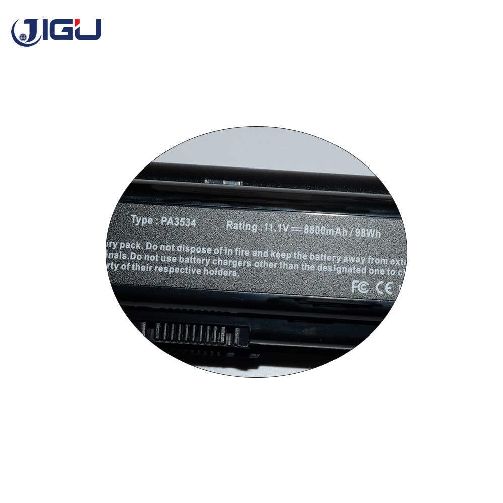 Jigu Laptop Cho Toshiba Vệ Tinh L500D L505 L505D L550 L555 L555D M200 M202 M206 M208 M211 M215 M203 M207 m209 M212