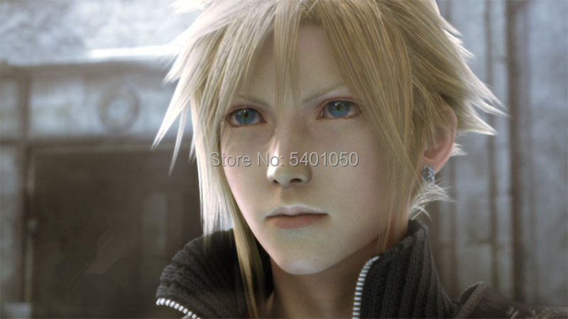 H6b1b557c182342edb2fdc3c22bbb92edk Brinco Final Fantasy nuvem luta cosplay brincos um unidade