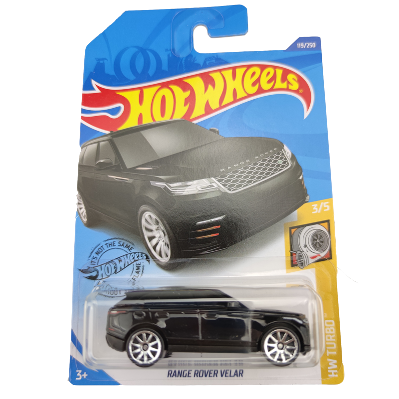 2020 Hot Wheels 1:64 Car RANGE ROVER VELAR Collector Edition Metal Diecast Model Cars Kids Toys Gift