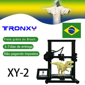 Tronxy XY-2 Fast Assembly Full