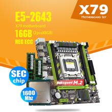 Combos Xeon Atermiter 2643 Memory-Ddr3-Ram with E5 2pcs 8GB--16GB 1600mhz/Pc3/12800r