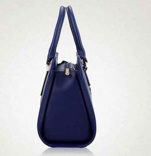 100% en cuir véritable femmes sacs à main 2019new sac à main femme douce dame style mode sacs à main Messenger épaule sac à main