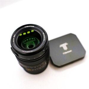 Image 3 - TTArtisan 35mm F1.4 Full Fame Lens for Leica M Mount Cameras Like Leica M M M240 M3 M6 M7 M8 M9 M9p M10 lens