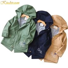 2019 Jacket For Boys Winter Fleece Coat Childrens Windbreaker for boy Toddlers Outerwear  Boy/girl DC132