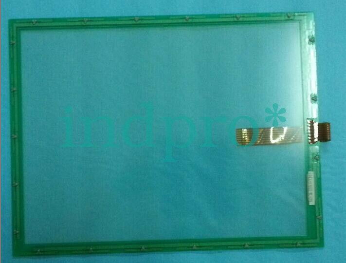Aplicável a N010-0551-T241 manuscrita 7-tela de toque resistivo de 12.1 polegada