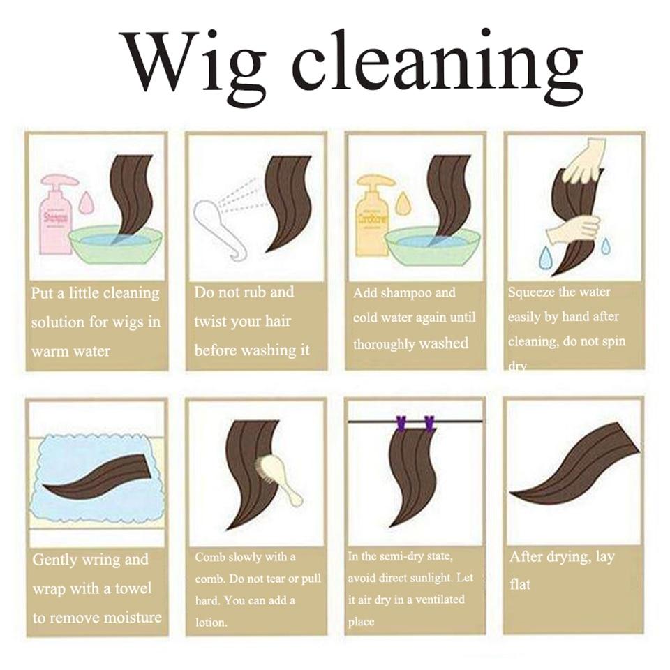 Extensões de cabelo encaracolado penteados para cabelo
