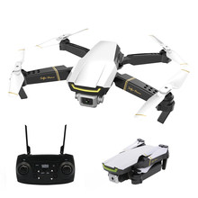 Drone GW89 RC Global avec caméra HD 1080P Wifi FPV, geste Photo vidéo, maintien d'altitude, RC pliable pour débutant VS E58