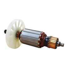 Anchor-Motor Electric-Hammer Makita 7 220V 0810 Armature Replacement Tooth Hot Suitable-For