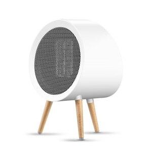 800 w aquecedor portátil elétrico com termostato flip e proteção contra superaquecimento para o quarto em casa ou escritório plugue da ue