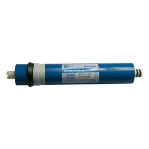 Image 2 - Purificateur deau, Membrane RO 100gpd + boîtier ULP1812 100, filtre à osmose inverse, livraison gratuite