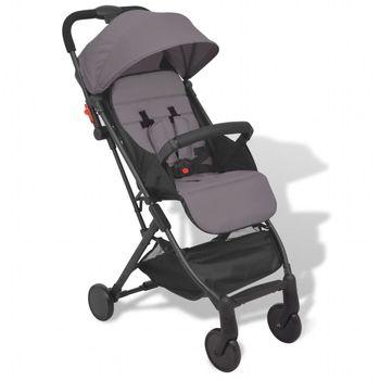 Lekki wózek samochodowy kieszonkowy wózek przenośny wózek dziecięcy wózek samochodowy składany wózek dziecięcy podróżny wózek dla dziecka wózki tanie i dobre opinie CN (pochodzenie)