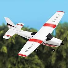 Mais novo wltoys f949 céu rei 2.4g controle de rádio 3ch avião rc asa fixa avião vs wltoys f929 f939 f959