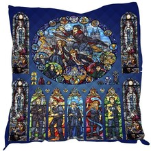 Quilt King-Size Blanket Cotton Kids Magic Adults for School Bed Soft Warm Picnicthin