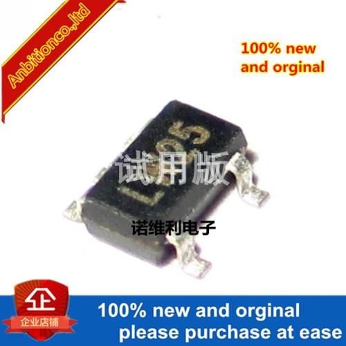 5-10pcs 100% New Original MIC5255-2.5BM5 Silk-screen  LW25 SOT23-5 2.5V In Stock