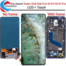 6.39 For Xiaomi Redmi K20 Pro K20 LCD Display Touch Screen Digitizer Assembly Replacement For Xiaomi Mi 9T lcd Mi 9t Pro LCD