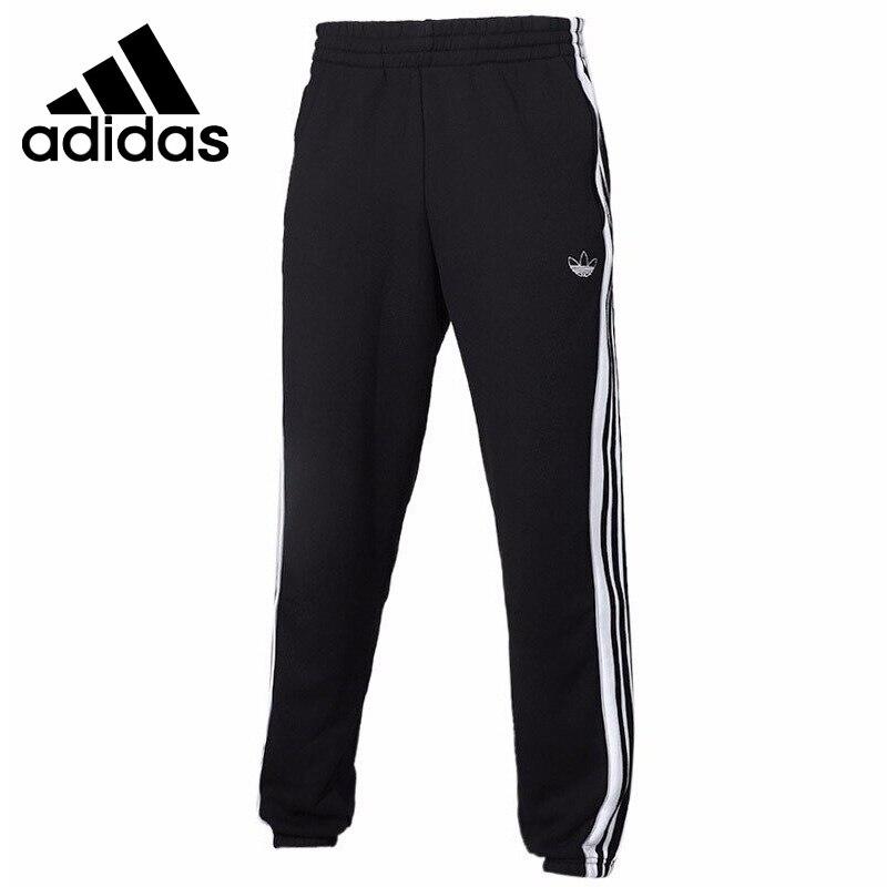 Original New Arrival  Adidas Originals 3 STRIPE PANEL Men's Pants  Sportswear