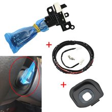 for Toyota Steering wheel Cruise Control Switch  hilux revo fortuner SR5 M70 M80 84632 34011 45186 0K120 C0 2015