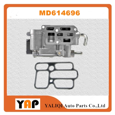 Top Quality  Idle Air Control Valve MD614698 MD614696 For Mitsubishi Galant 2.4L