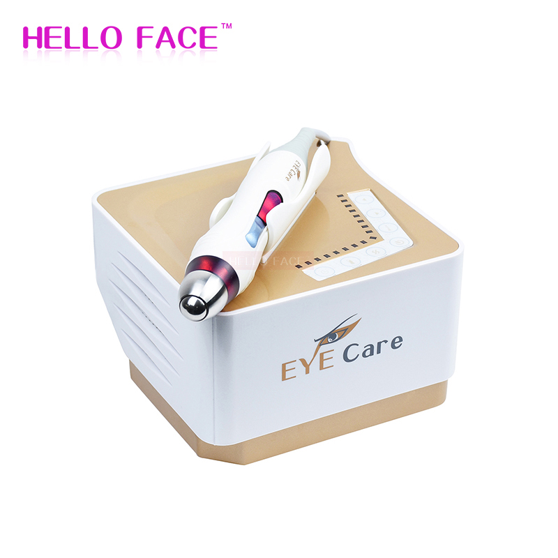 Electric Eye Care Massage Cosmetic Beauty Instrument Therapy Eye Massager Pen Device Eyes Care Device