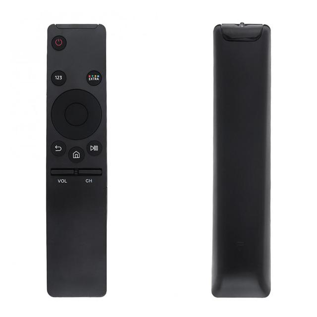 IR TV Remote Control with 433HMz and Long Control Distance  for Samsung 4K Smart TV BN59 01242A 160615B0/B6FP RMCSPK1AP1