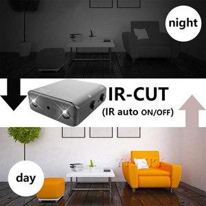 Image 3 - Kleinste Mini Kamera 1080P Full HD Video Recorder IR Cut Night Vision Motion Detection Micro Cam Kamera Espia Geheimnis camcorder