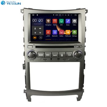 YESSUN For HYUNDAI VERACRUZ / IX55 Android Car GPS Navigation DVD player Multimedia Audio Video Radio Multi-Touch Screen
