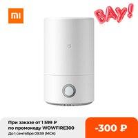 Original Xiaomi Mijia Luftbefeuchter 4L Luftreiniger Aromatherapie Humidificador Diffusor Ätherisches Öl Nebel Maker für Office Home
