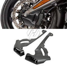 Motorcycle Front Caliper Cover Side Trim Case for Honda Goldwing GL1800 GL 1800 From 2018 цена