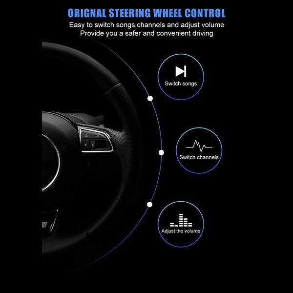 10.25 pouces Android 8.1 4G + 32G voiture GPS Navigation lecteur multimédia Bluetooth WiFi affichage pour Mercedes Benz classe E W212 2009- - 3