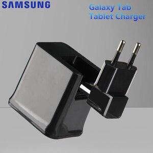 Image 5 - 삼성 갤럭시 N5100 N5110 갤럭시 노트 8.0 탭 2 P5100 P1010 P7300 P1000 P3100 N8000 용 원래 적응 형 태블릿 고속 충전기