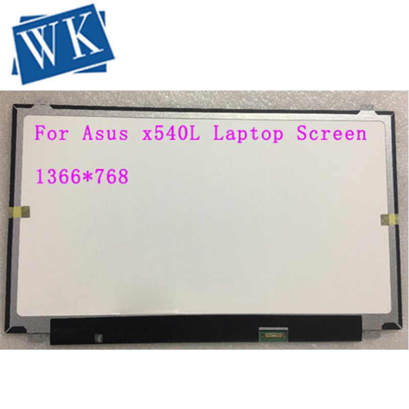 Dành Cho Asus X540L Laptop Màn Hình LED Ma Trận Cho 15.6 HD 1366*768 Màn Hình Hiển Thị LED Thay Thế