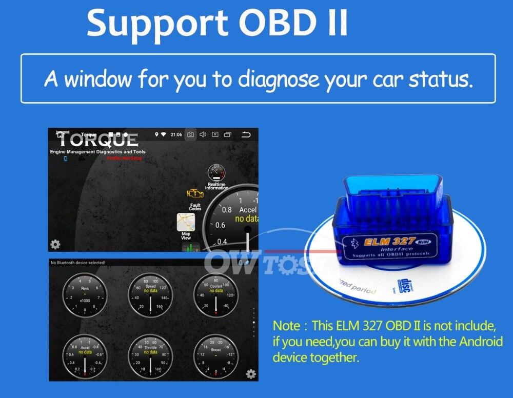 "Discount 7"" PX6 4G+64G 2 Din Android 9.0 Car DVD Multimedia Player For KIA Ceed 2009 2010 2011 2012 Venga Radio GPS Navigation DSP CarPla 14"