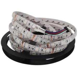 Image 2 - Tuya الذكية واي فاي LED قطاع ضوء RGB LED قطاع 12 فولت 5050 60 المصابيح/م 5 متر 10 متر مجموعة العمل مع أليكسا جوجل مساعد صوت التحكم عن بعد