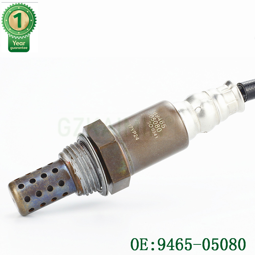 AURIS Oxygen Sensor OEM 89465-05080 8946505080 for TOYOTA COROLLA AVENSIS