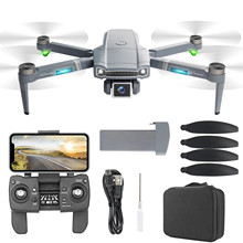 RC Drone S179 Drone With Camera 4K Hd GPS Professional 5G WiFi FPV Quadcopter ABS high-toughness chassis Remote control toys