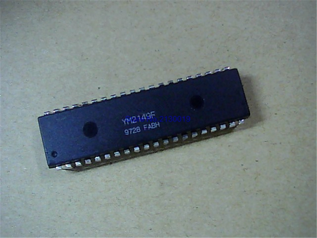 5pcs/lot YM2149F YM2149 2149 DIP-40 In Stock