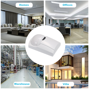 Image 5 - eWeLink PIR Wireless Dual Infrared Detector 433Mhz RF PIR Motion Sensor Smart Home Automation Security Alarm System